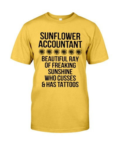 Sunflower Accountant