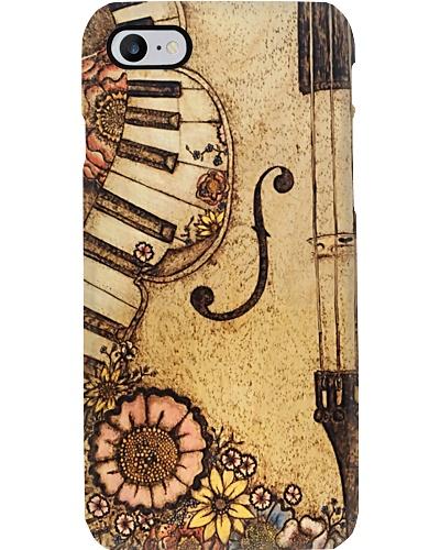 Vintage Style Violin