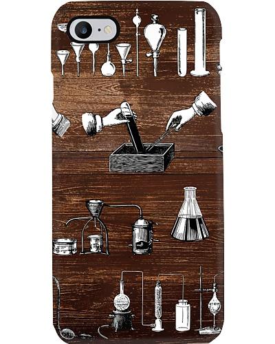Chemist Experiments