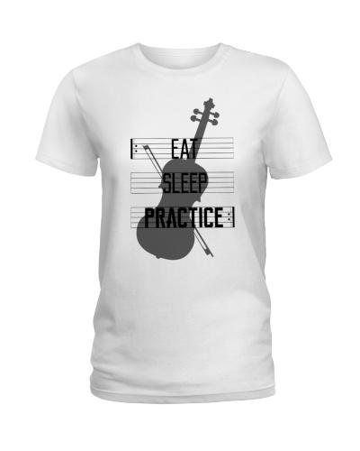 Violin Eat Sleep Practice
