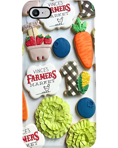 Farmer Farm Market