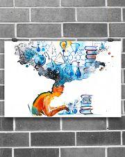 Scientist Art 17x11 Poster poster-landscape-17x11-lifestyle-18