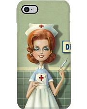 Nurse Woman Phone Case i-phone-7-case