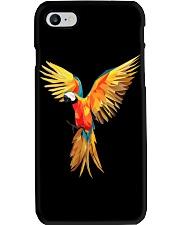 Parrot Orange Phonecase Phone Case i-phone-7-case