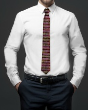 Cardiologist Rhythm Heartbeat  Tie aos-tie-lifestyle-front-01