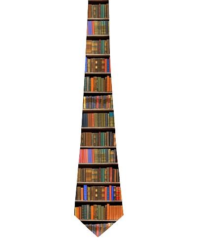 Librarian Bookshelves
