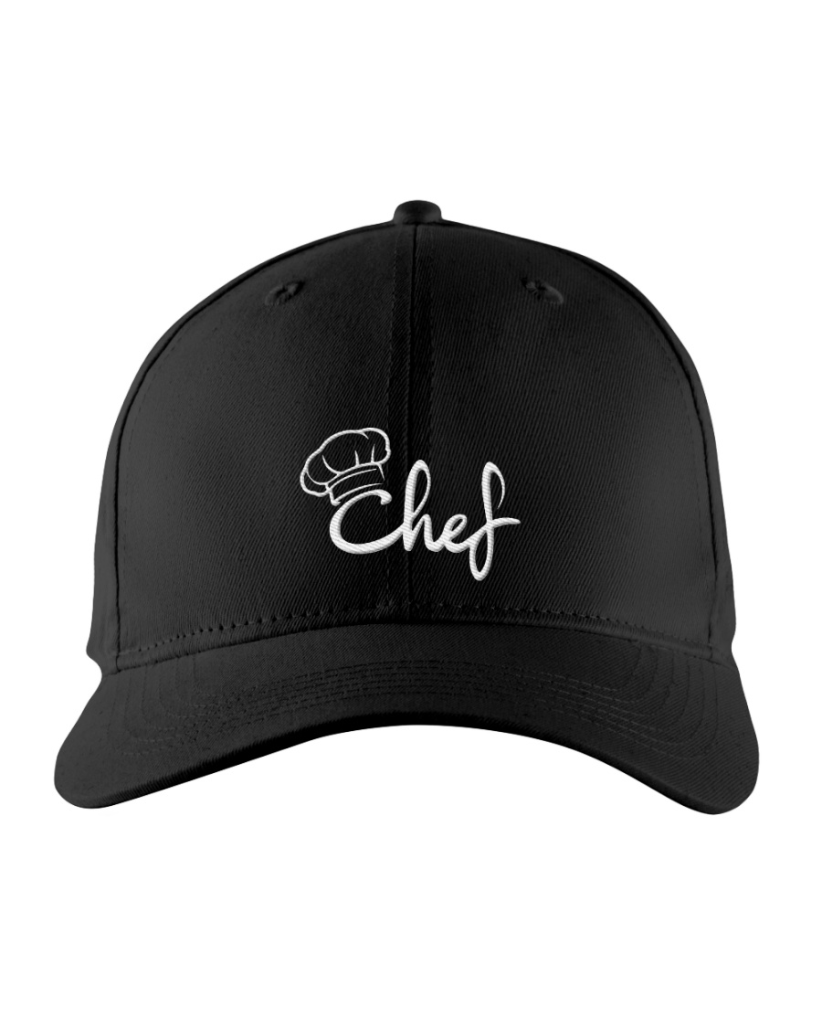 Chef Hat Gift Embroidered Hat