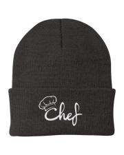 Chef Hat Gift Knit Beanie thumbnail