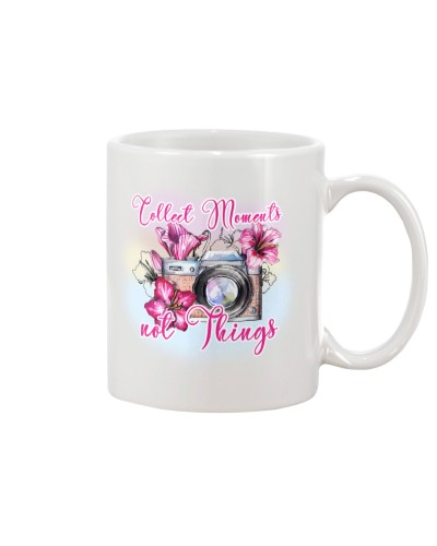 Collect Moments Not Things Photographer