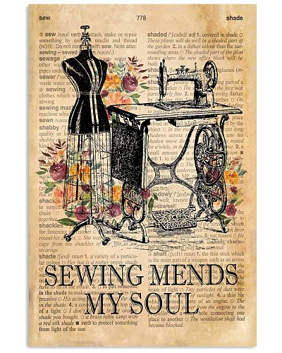 Mend The Soul Sewing