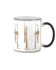 Trumpet Shine Color Changing Mug thumbnail