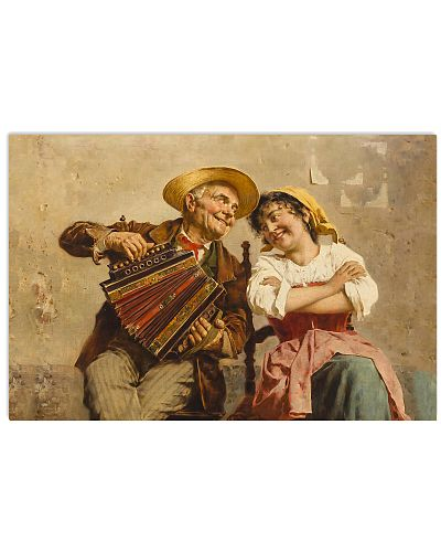 I have an accordion