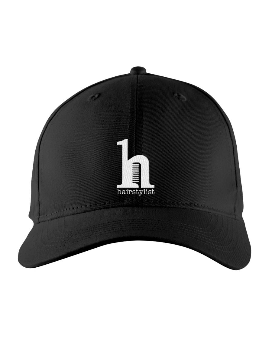 Hairdresser - Hairstylist Embroidered Hat