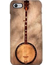 Bluegrass Banjo Instrument Phone Case i-phone-7-case