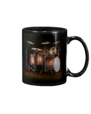 Drummer - Drum Set  Mug front