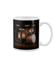 Drummer - Drum Set  Mug tile