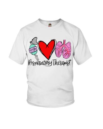Love Respiratory Therapist Life