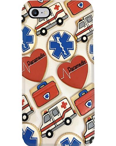 Paramedic Icons