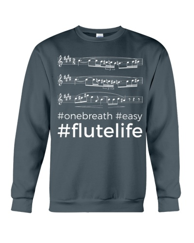Flute One Breath Easy Life