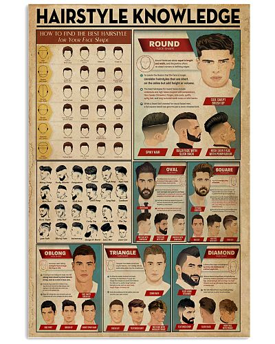 Hairstyle Knowledge