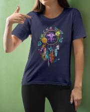 Dreamcatcher CNA Ladies T-Shirt apparel-ladies-t-shirt-lifestyle-front-10