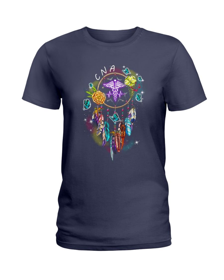 Dreamcatcher CNA Ladies T-Shirt