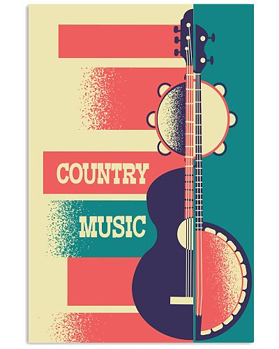 Banjo Country Music