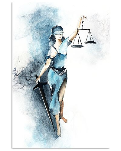 Lady Justice Paralegal