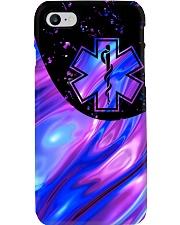 Paramedic Neon  Phone Case i-phone-7-case