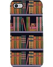 Librarian Vintage Phone Case i-phone-8-case