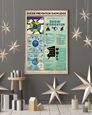 Suicide Prevention Knowledge 11x17 Poster lifestyle-holiday-poster-1