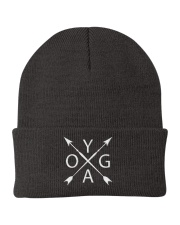 Yoga - Unique Sling pack Knit Beanie thumbnail