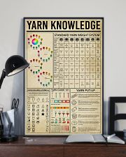 Yarn Knowledge Sewing 11x17 Poster lifestyle-poster-2