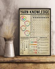 Yarn Knowledge Sewing 11x17 Poster lifestyle-poster-3
