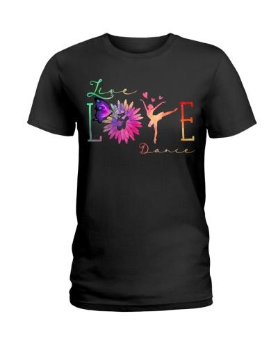 Ballet - Live Love Dance