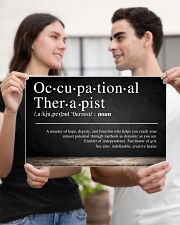 Occupational Therapist Definition  17x11 Poster poster-landscape-17x11-lifestyle-20