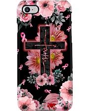 Faith Hope Love Breast Cancer Phone Case i-phone-7-case