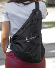 Cello - Just A Cello Sling Pack garment-embroidery-slingpack-lifestyle-01