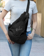 Cello - Just A Cello Sling Pack garment-embroidery-slingpack-lifestyle-03