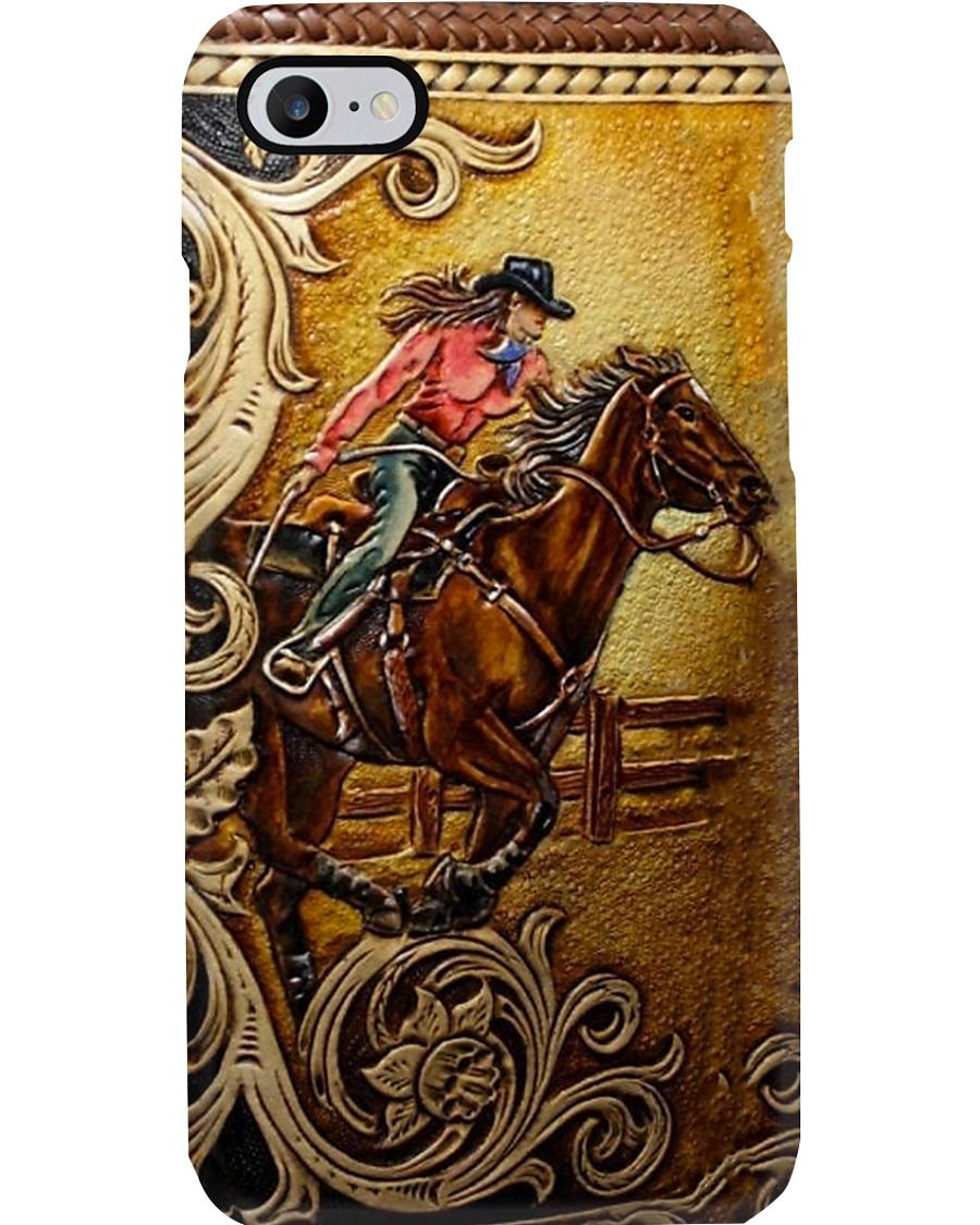 Horse Girl Gift Phone Case