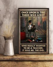 Teacher There Was A Boy 11x17 Poster lifestyle-poster-3