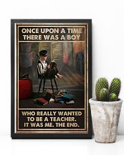 Teacher There Was A Boy 11x17 Poster lifestyle-poster-8