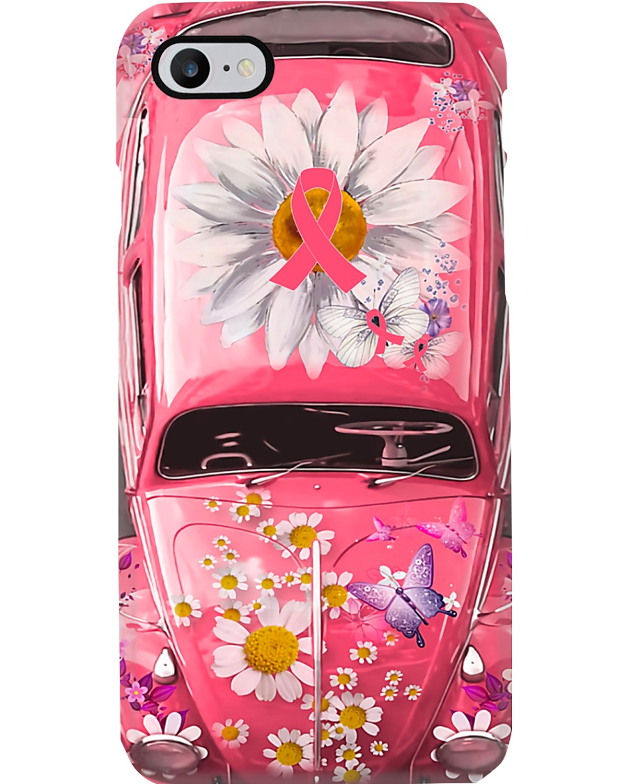 Breast Cancer Awareness Gift Phone Case