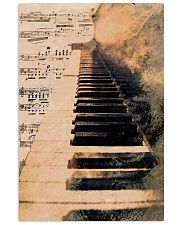 Piano Keys Poster 11x17 Poster front