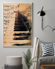 Piano Keys Poster 11x17 Poster lifestyle-poster-1