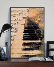 Piano Keys Poster 11x17 Poster lifestyle-poster-2