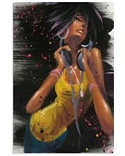 DJ Girl 11x17 Poster front