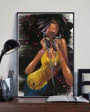 DJ Girl 11x17 Poster lifestyle-poster-2