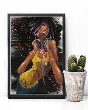 DJ Girl 11x17 Poster lifestyle-poster-8