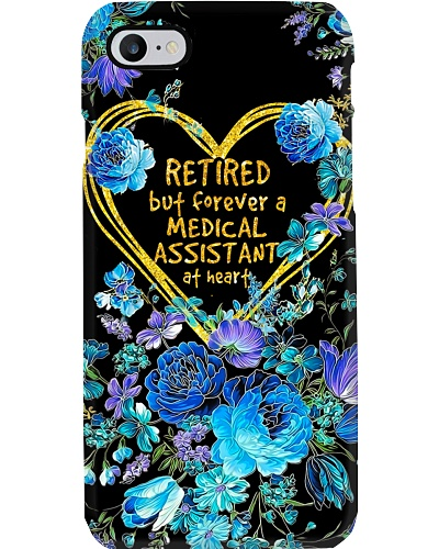 Retired But Forever A Medical Assistant At Heart